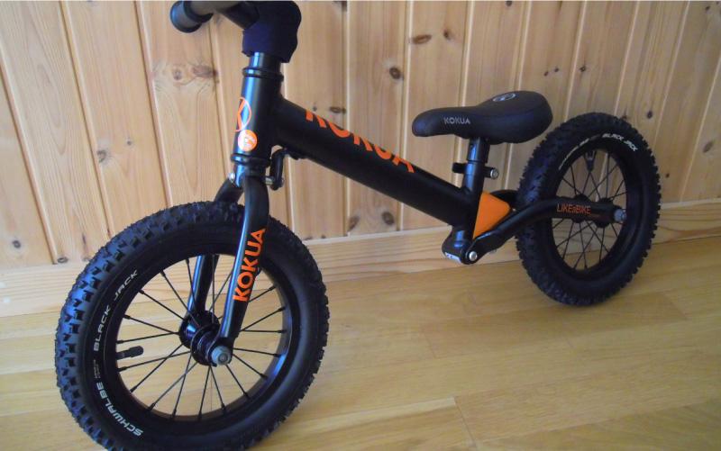 ドイツ製バイク